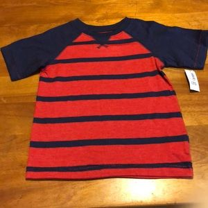 Old navy boys 4t shirt with tags